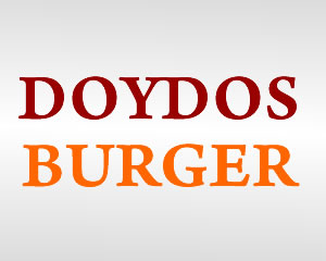 Doydos Hamburger